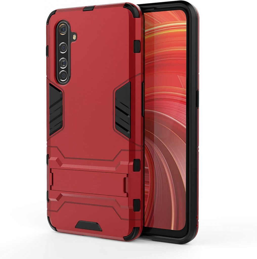 10 Best Cases For Realme 6 Pro