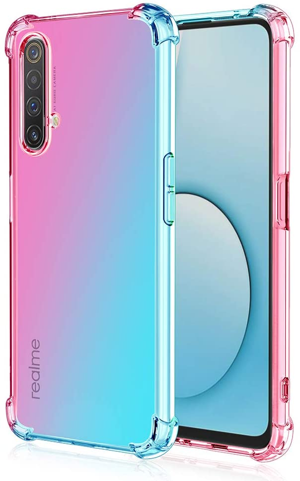 10 Best Cases For Realme X50