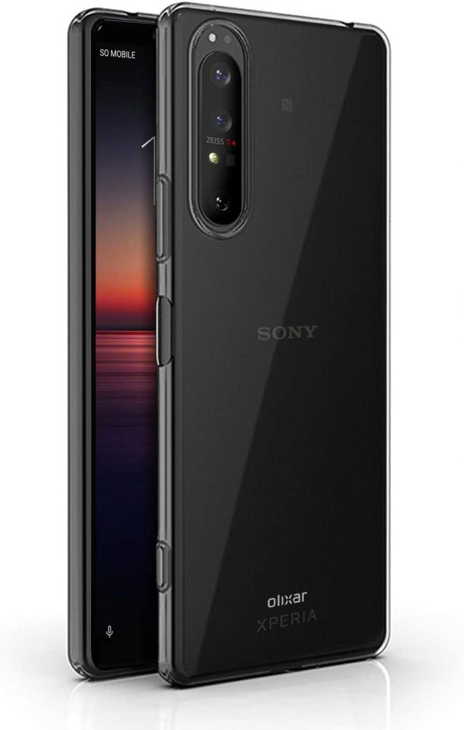 10 Best Cases For Sony Xperia 1 II
