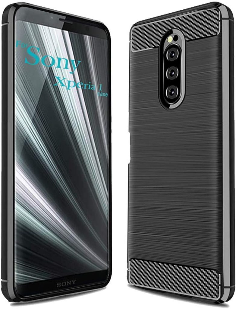 10 Best Cases For Sony Xperia 10 II