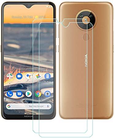 10 Best Screen Protectors For Nokia 5.3