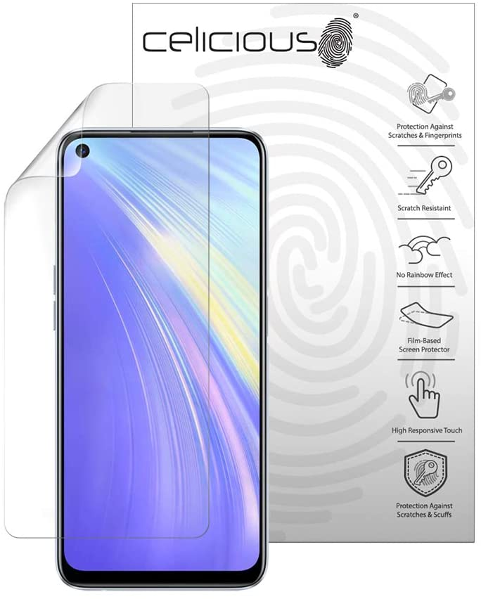 10 Best Screen Protectors For Realme 6