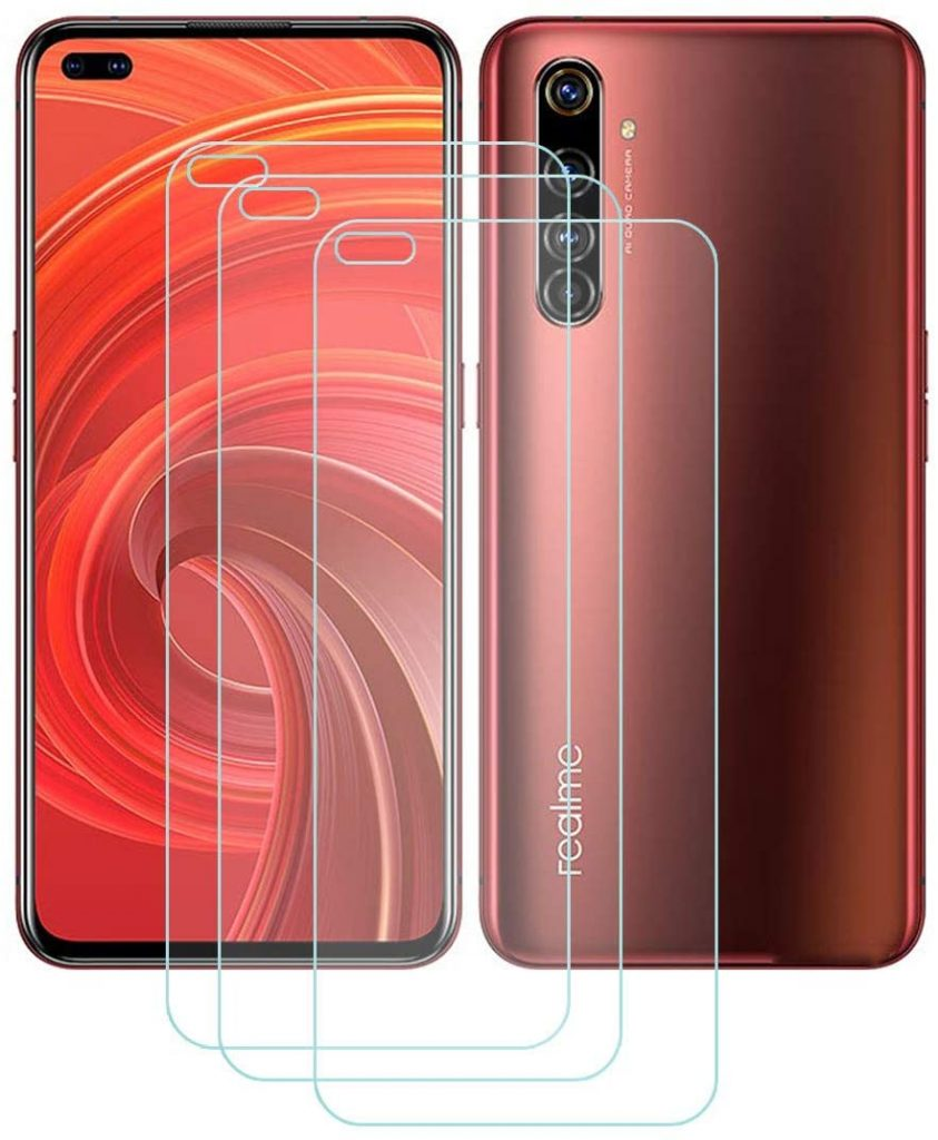 10 Best Screen Protectors For Realme X50 Pro
