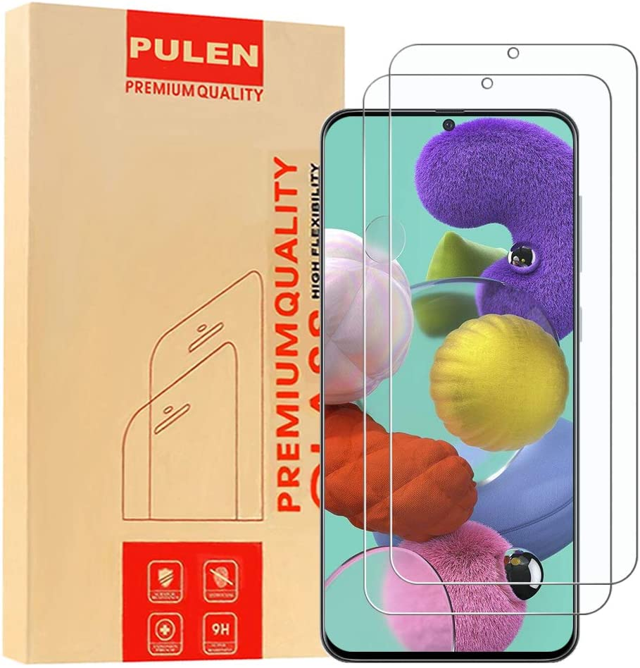 10 Best Screen Protectors For Samsung Galaxy M11