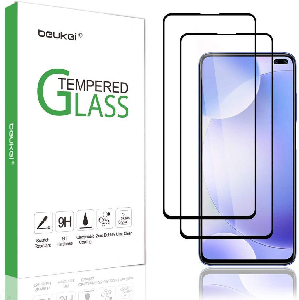 10 Best Screen Protectors For Xiaomi Redmi K30