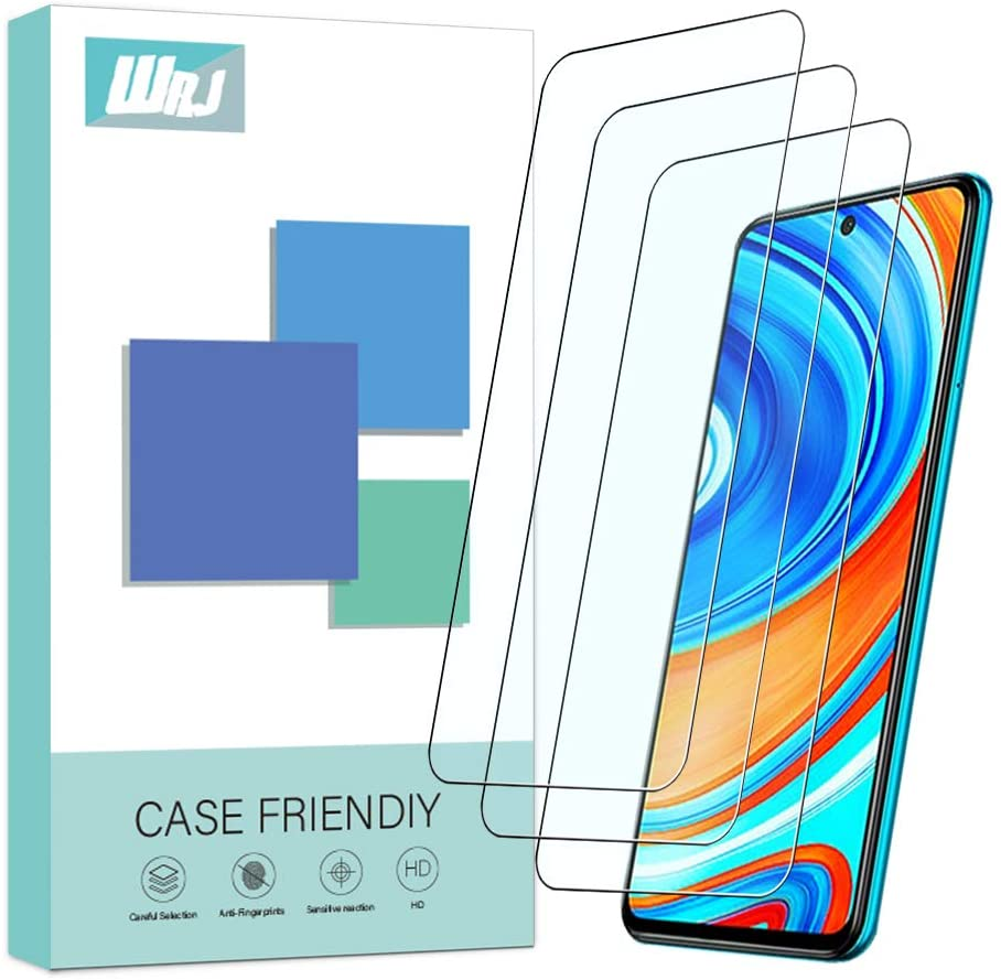 10 Best Screen Protectors For Xiaomi Redmi Note 9S