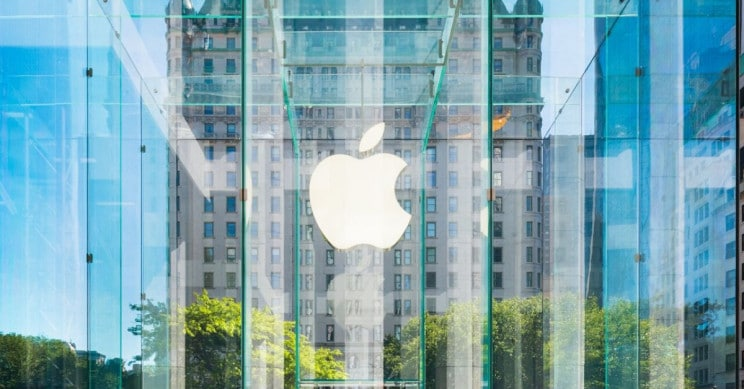 Apple Gave A Hacker $100,000 For Finding A Flaw In Sign in with Apple