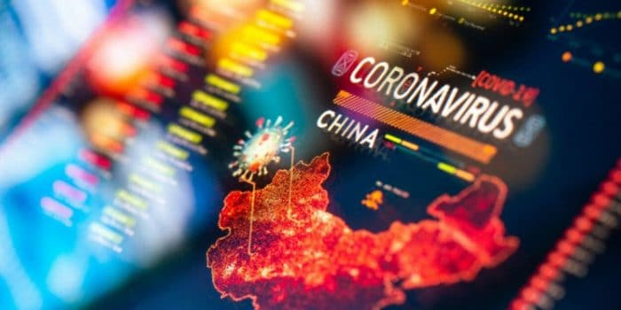 WHO Claims China Delayed In Release Of Crucial COVID-19 Data