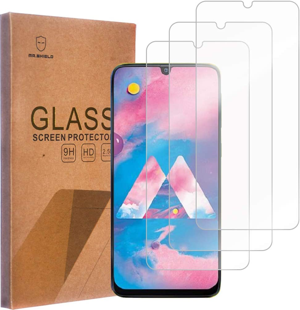 10 best screen protectors for Samsung Galaxy M30
