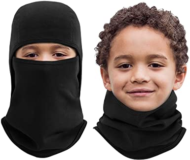 10 Best Face Coverings for Kids