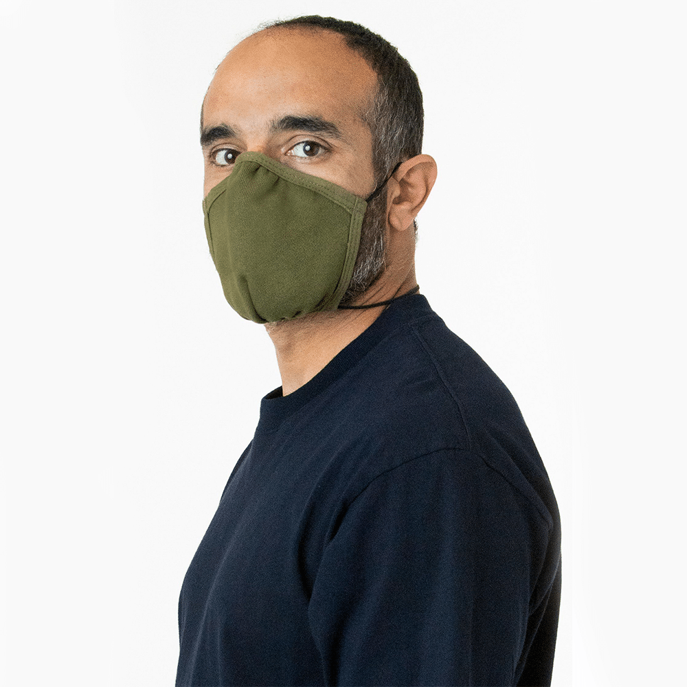 10 Best Face Coverings for Men