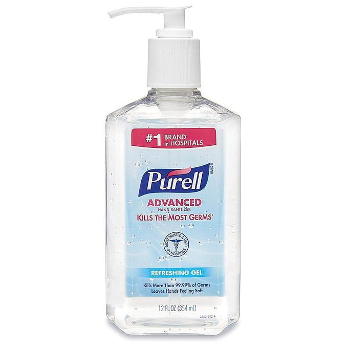 10 Best Hand Sanitizer Gels