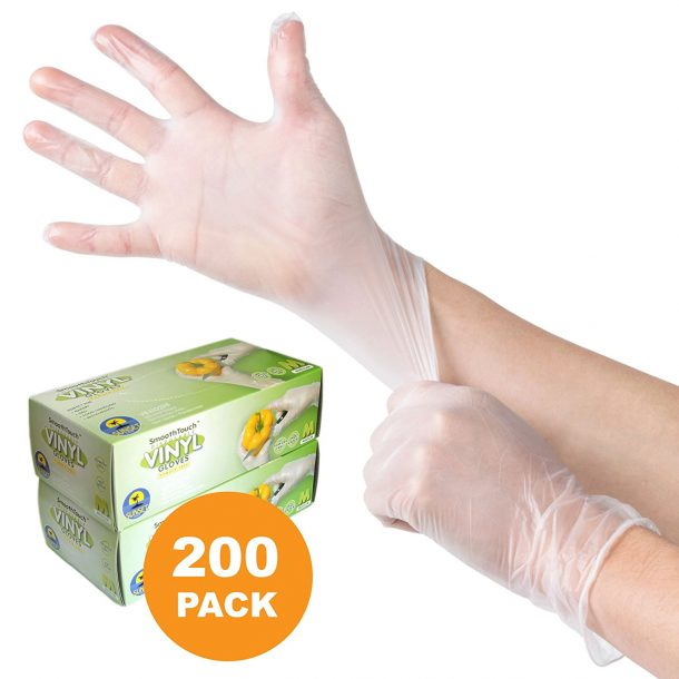10 Best Disposable Gloves