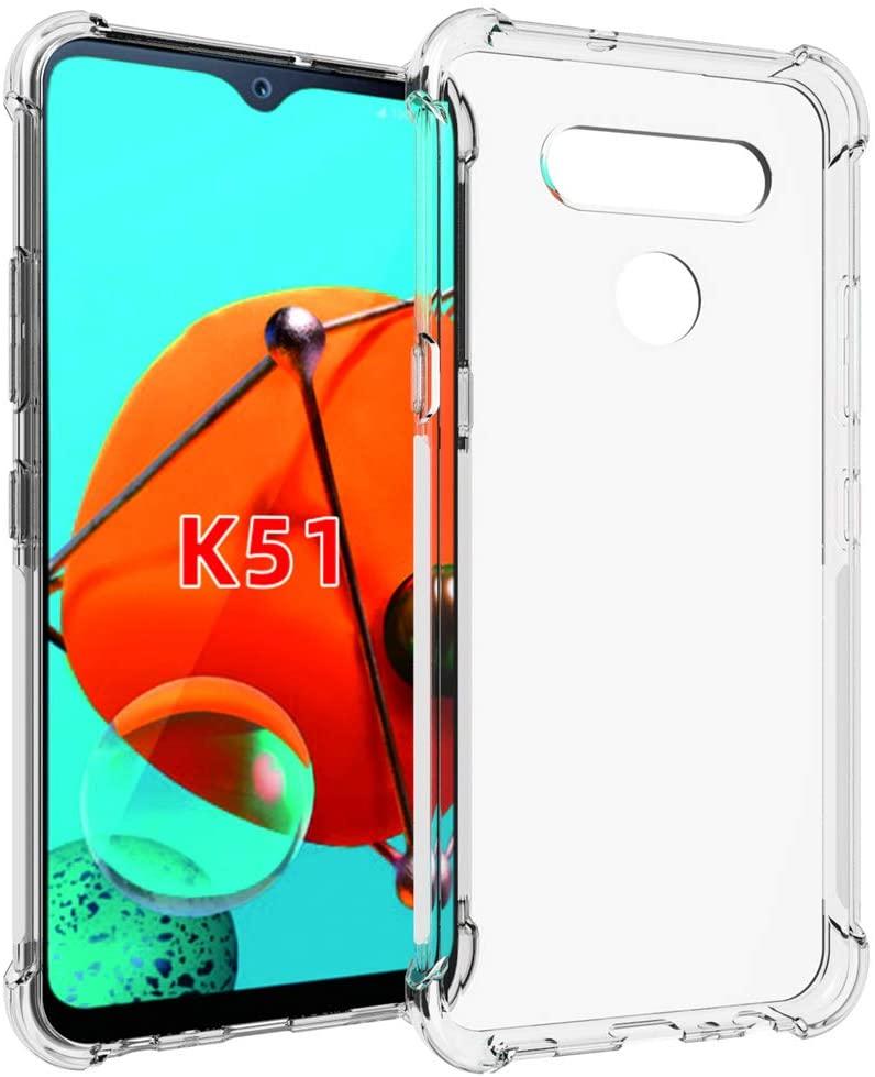 10 Best Cases For LG Q51/K51