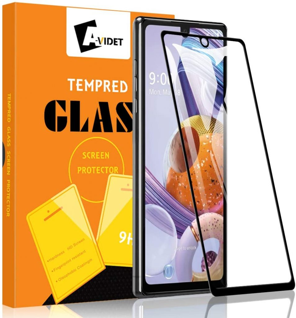 10 Best Screen Protectors For LG Stylo 6