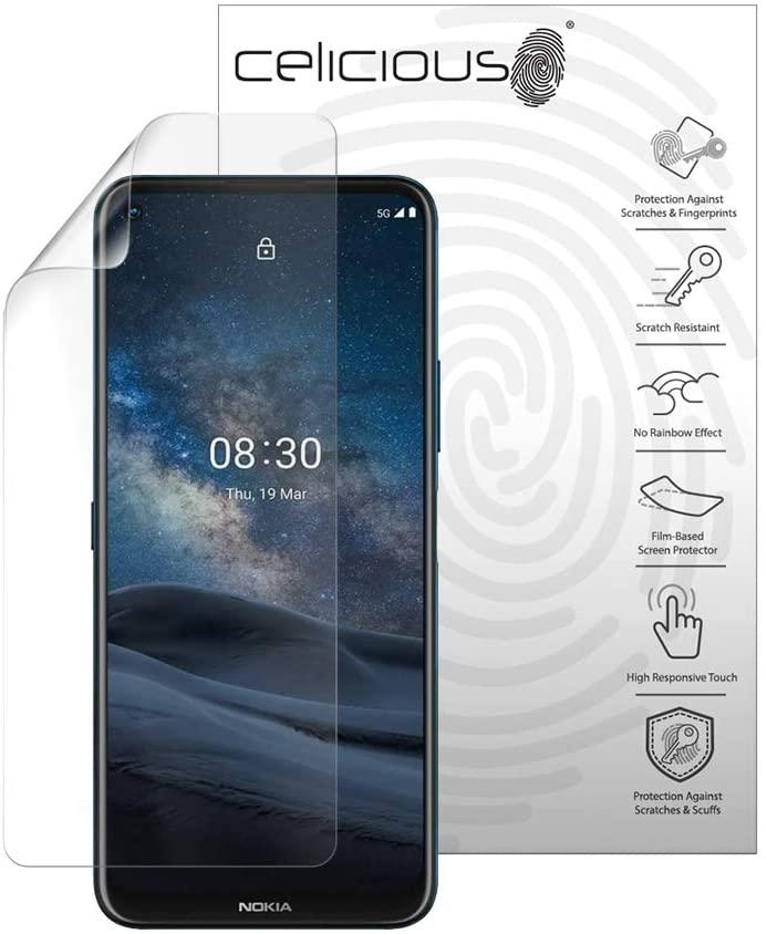 10 Best Screen Protectors For Nokia 8.3 5G
