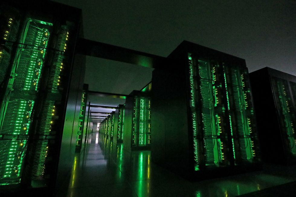 Fugaku Is the World's Latest Fastest Supercomputer!