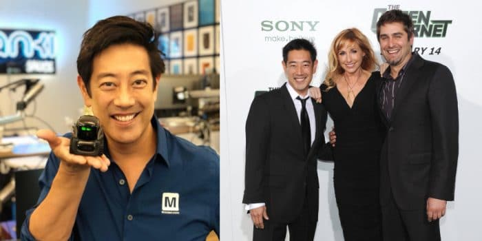 Brain Aneurysm Took Grant Imahara - Co-Host Of Mythbusters