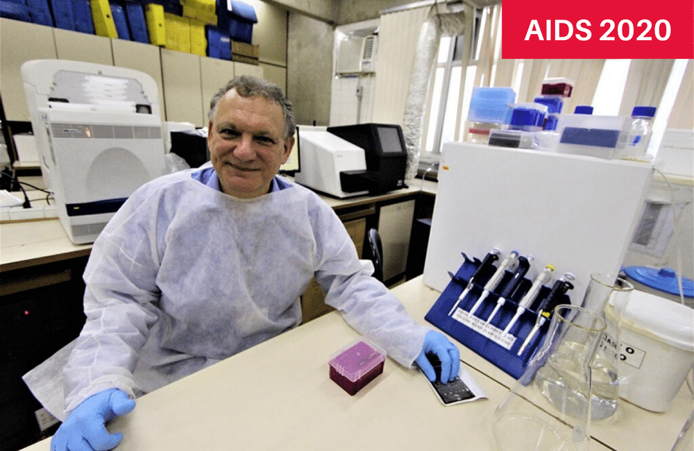 Brazilian Man Might Become The First Person Cured Of HIV With Drugs Only