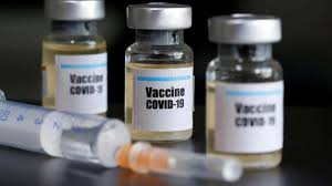 Moderna's COVID-19 Vaccine Has Entered The Final Stage Trial