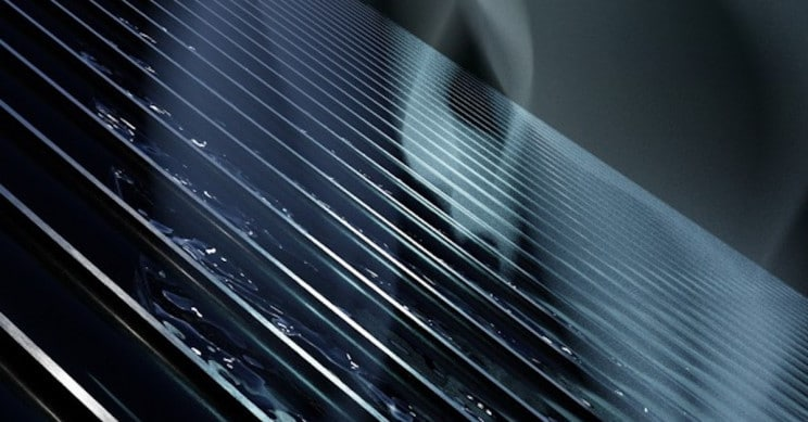 Super-Wicking Anti-Gravity Solar Panel Can Purify Water