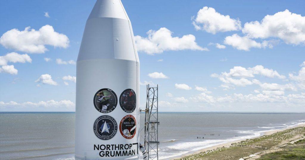 US Space Force Has Sent 4 Spy Satellites Into The Orbit