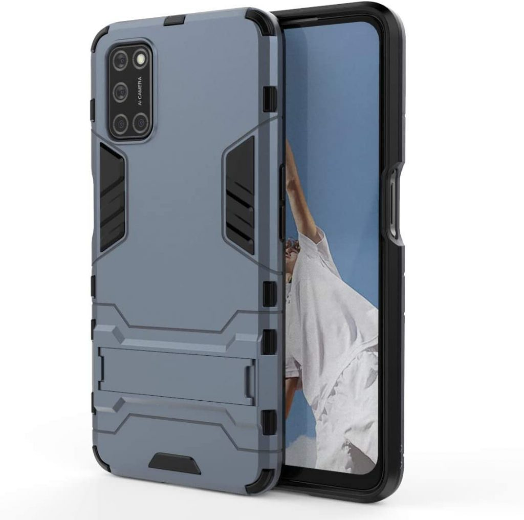 10 best cases for Oppo A92