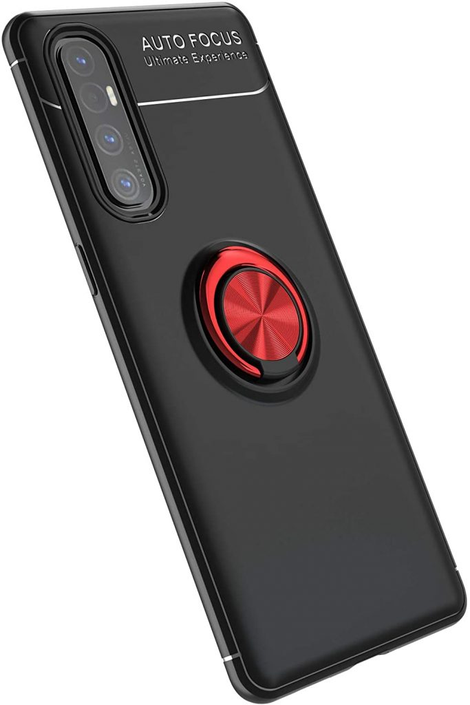 10 best cases for Oppo Find X2 Neo