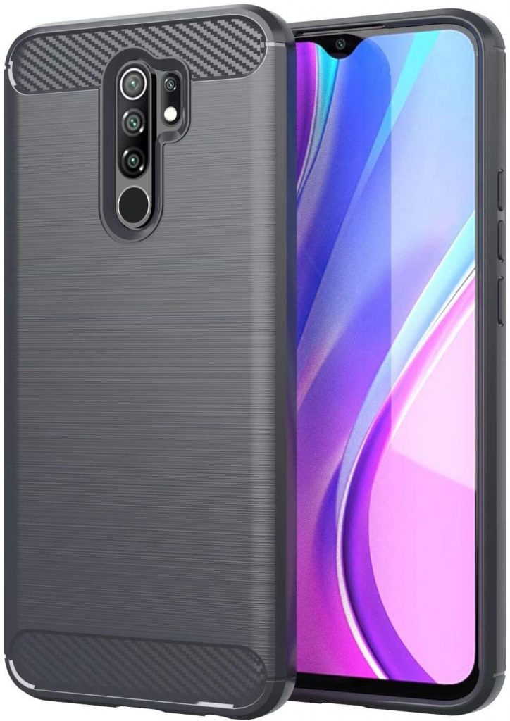 10 best cases for Samsung Galaxy M01