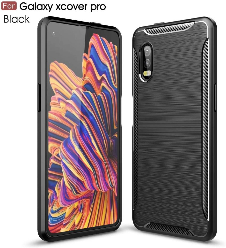 10 best cases for Samsung Galaxy Xcover Pro