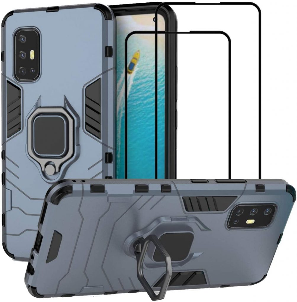 10 best cases for Vivo V19