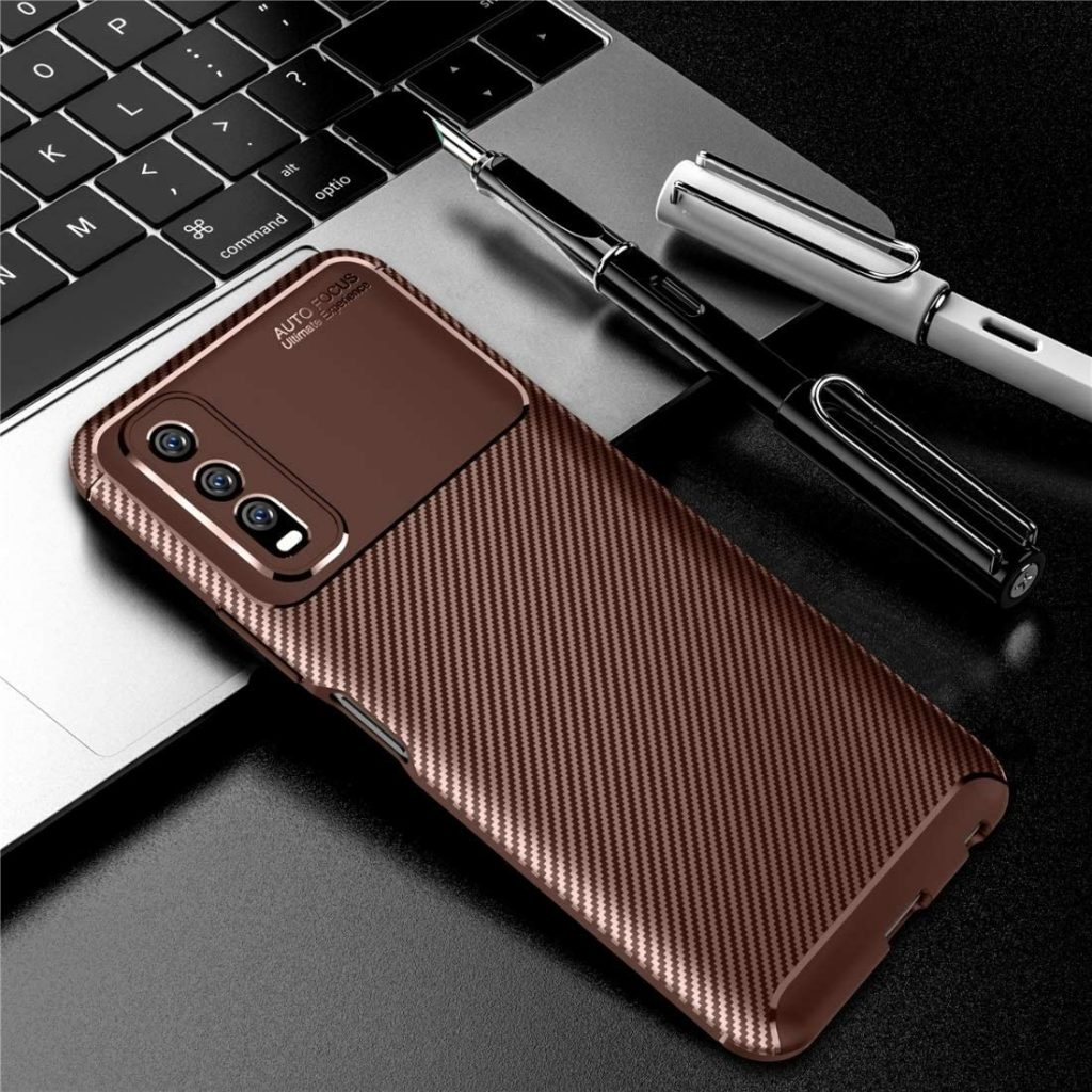 10 best cases for Vivo Y70s