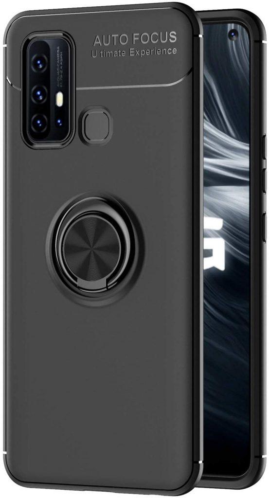 10 best cases for Vivo Z6