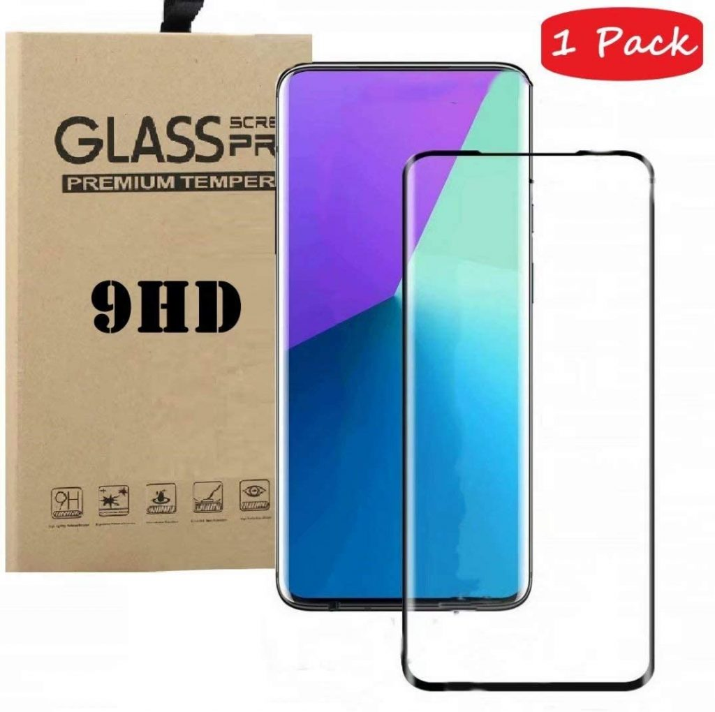 10 best screen protectors for Oppo A12