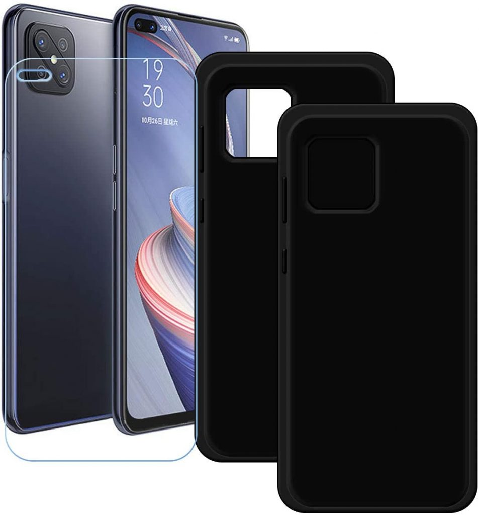 10 best screen protectors for Oppo Find X2 Lite