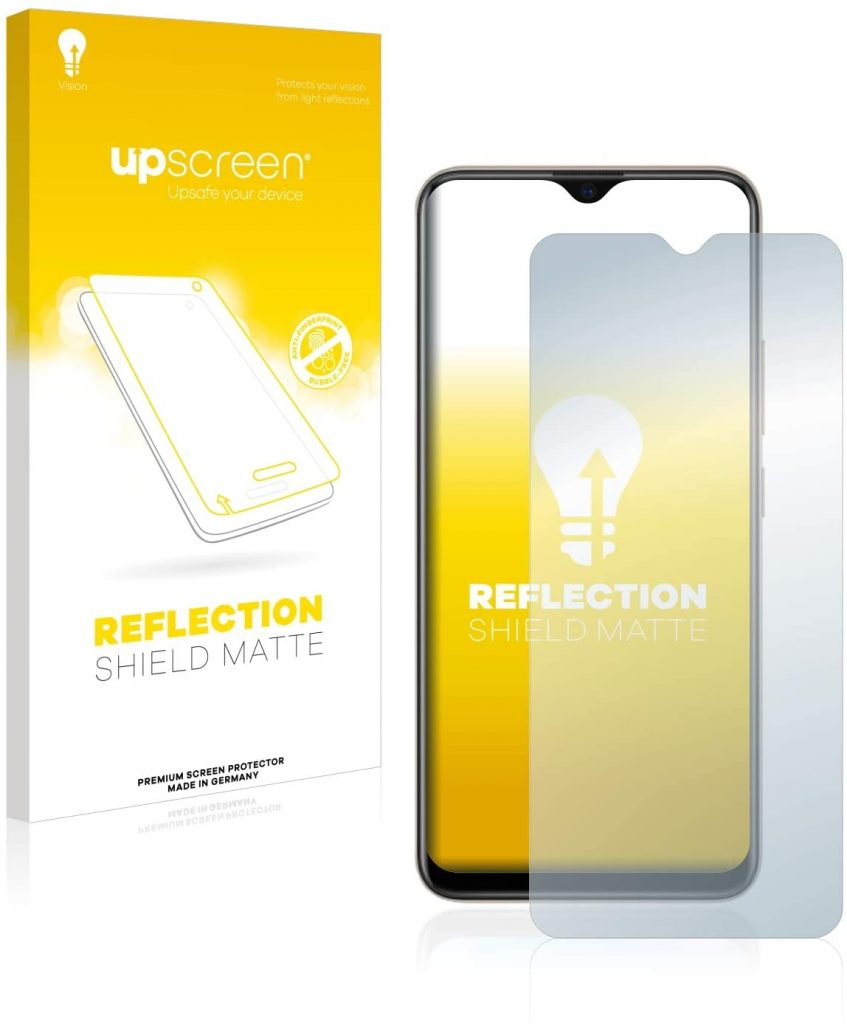 10 best screen protectors for Vivo U3
