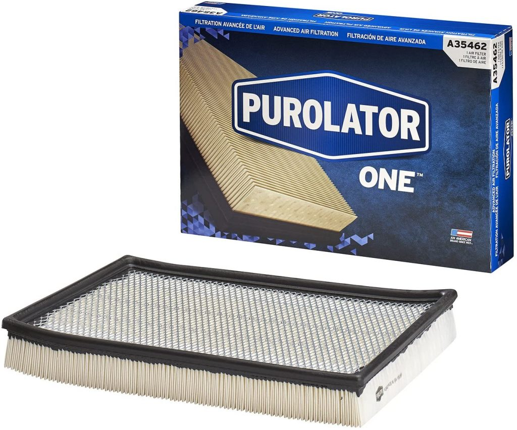 10 Best Air Filters for Dodge Ram 1500 Pickup
