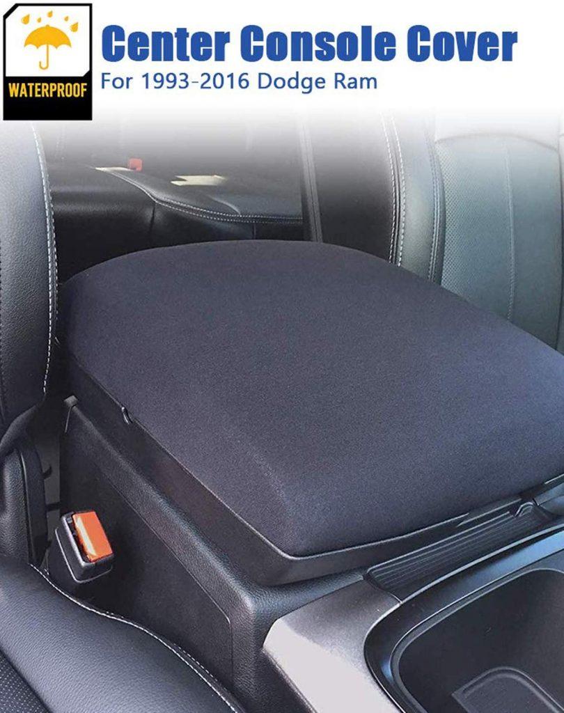 10 Best Armrests for Dodge Ram 1500 Pickup