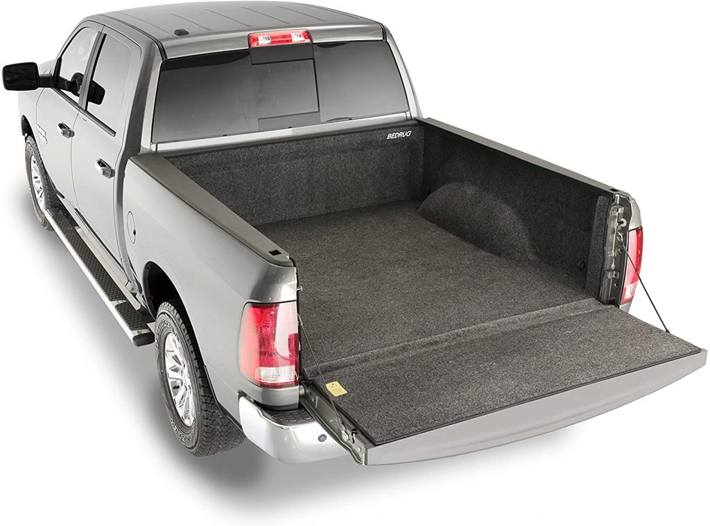 10 Best Bed Liners for Dodge Ram 1500 Pickup