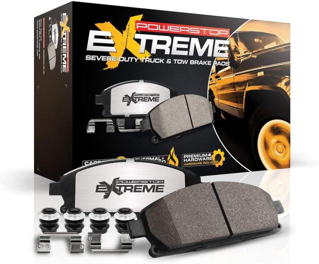 Best Brake Pads for Trucks