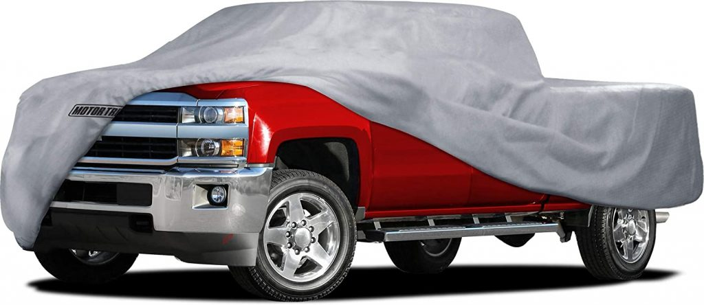 10 Best Covers for Dodge Ram 1500 Pickup