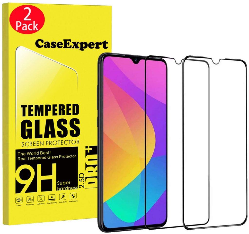 10 Best Screen Protectors For Huawei Y8p