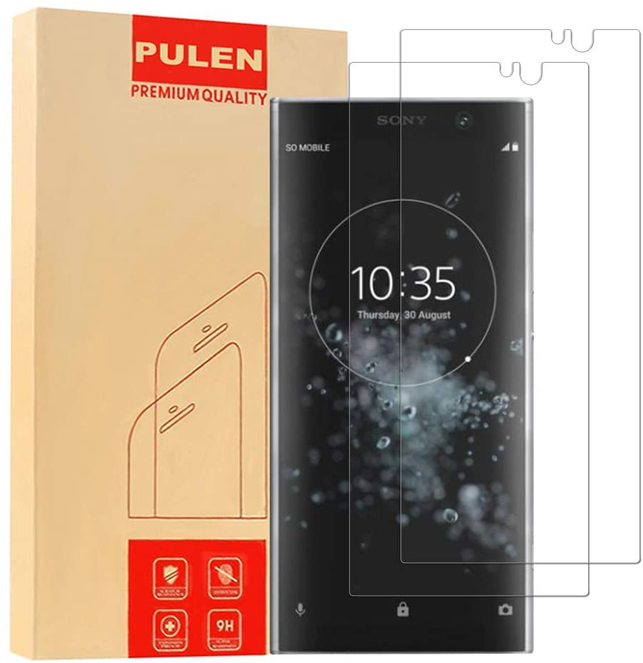 10 Best Screen Protectors for Sony Xperia L4