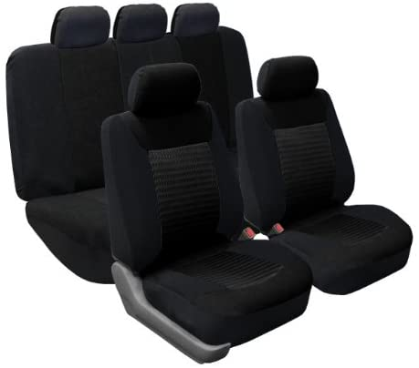 10 Best Seat Covers for Dodge Ram 1500 Pickup
