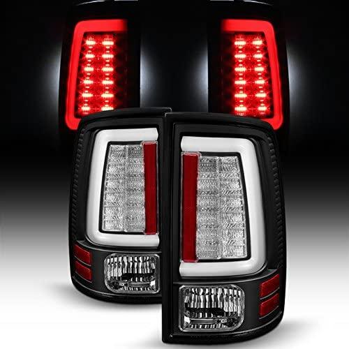 10 Best Tail Lights for Dodge Ram 1500 Pickup