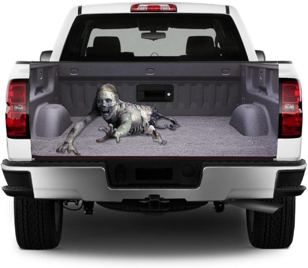 10 Best Tailgate Inserts For Dodge Ram 1500 Pickup