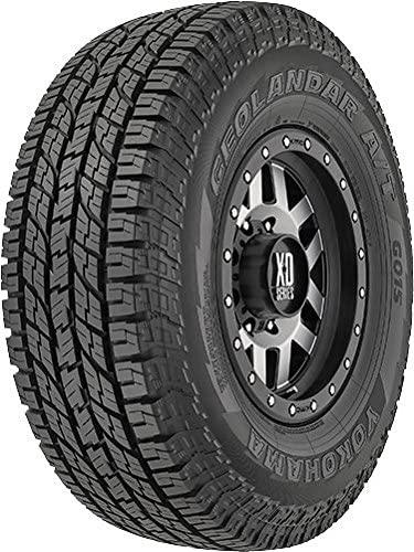 10 Best Tires for Dodge Ram 1500 Pickup
