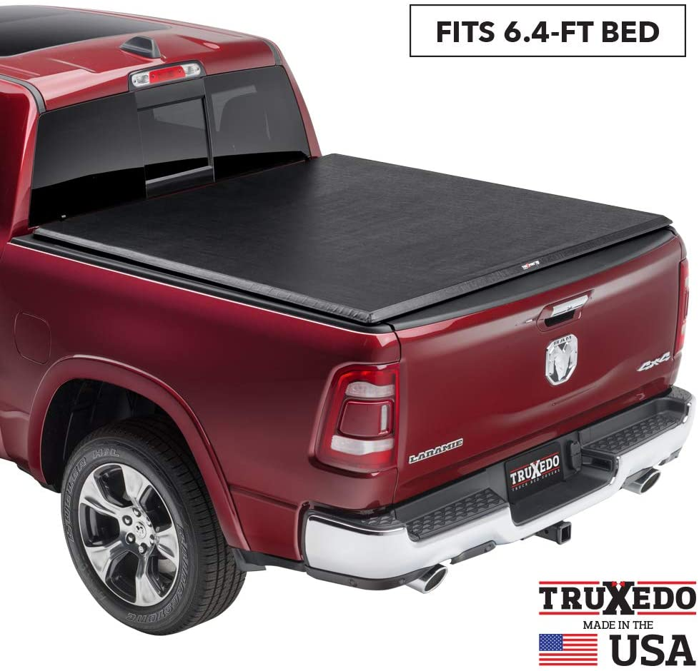 10 Best Truck Bed Covers For Dodge Ram 1500 Pickup