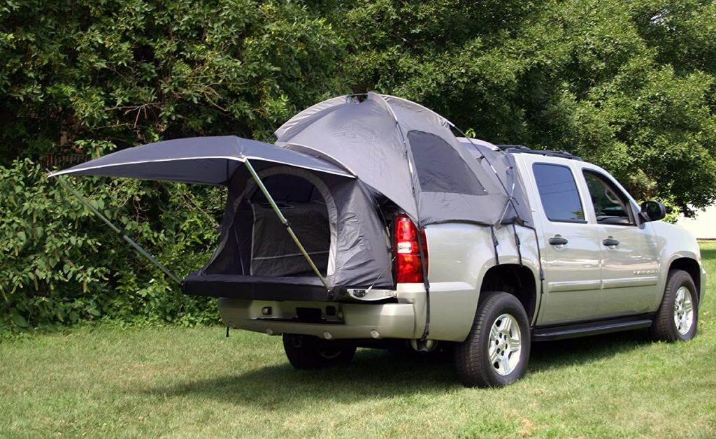 10 Best Truck Tents for Dodge Ram 1500 Pickup