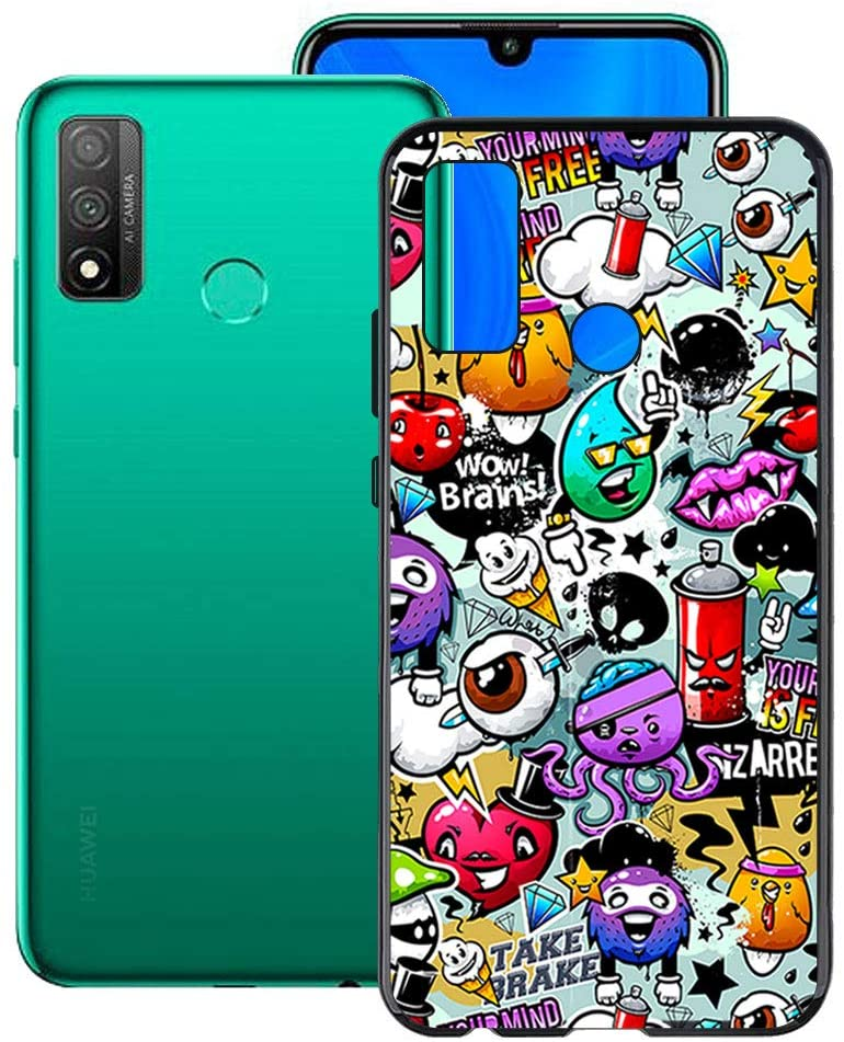 10 Best Cases For Huawei P Smart (2020)